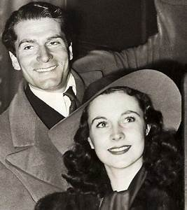 10+ images about Laurence Olivier & Vivien Leigh on ...