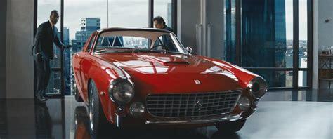 IMCDb.org: 1963 Ferrari 250 GT/L Berlinetta Replica in ...