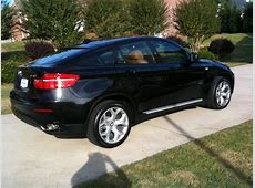 PMLIFESTYLE 2010 BMW X6 Specs, Photos, Modification Info