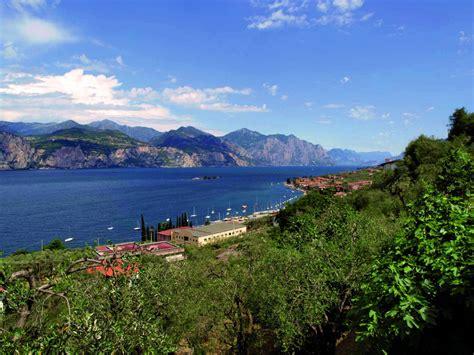 Trekking - BRENZONE | Official website of Brenzone sul ...