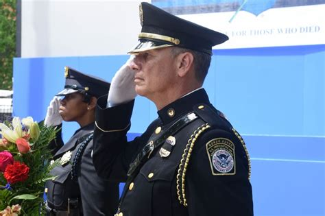 ice honors fallen law enforcement officers  national