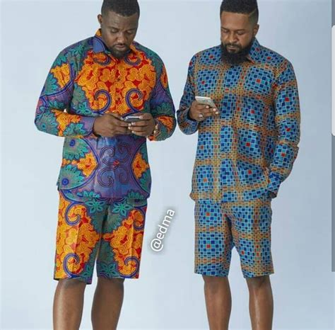 Unique And Fabulous Ankara Fashion Styles For Men And Women