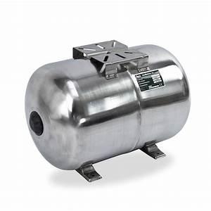Druckkessel Hauswasserwerk Einstellen : edelstahl membran druckkessel f r hauswasserwerk hww 50l ~ Lizthompson.info Haus und Dekorationen