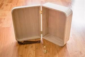 Valise En Bois : diy valise en bois aux couleurs des indiens d am rique s ve d co ~ Teatrodelosmanantiales.com Idées de Décoration