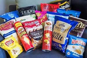 Blind Taste Test: We Tasted 14 Potato Chip Brands In ...