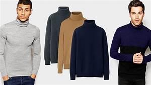 Pull Col Roulé Homme : pulls homme guide d 39 achat mode femme homme enfant ~ Melissatoandfro.com Idées de Décoration