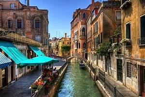 Beautiful Cities - Europe, Venice |City Photos
