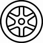 Icon Alloy Rim Wheels Wheel Vehicle Truck