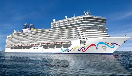 2nd Largest Cruise Ship | Fitbudha.com