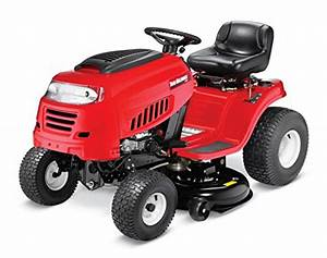 Top 5 Best Small Riding Lawn Mowers In 2018  U2013 Buying Guide