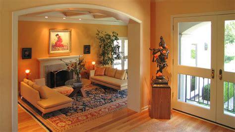 Cultural India Meets Modern Eclectic Living Room San
