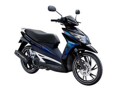 Suzuki Hayate 125 by Suzuki Hayate 125 For Sale Price List In The Philippines