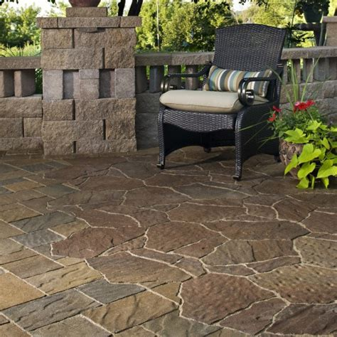 fabricated stones best choice for outdoor