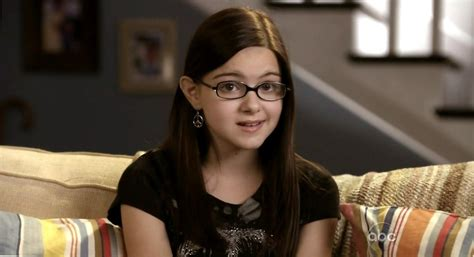 ariel winter best and tv shows