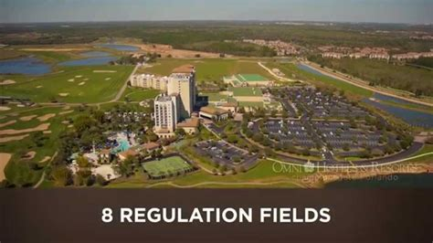 Fields Orlando by Omni Orlando Resort At Chionsgate Unveils Professional