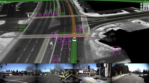 waymos  driving cars learn   detect emergency