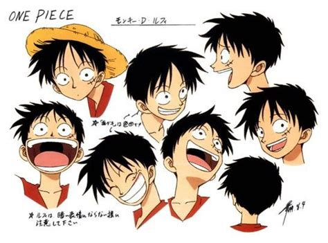 17 Best Images About Monkey. D. Luffy On Pinterest