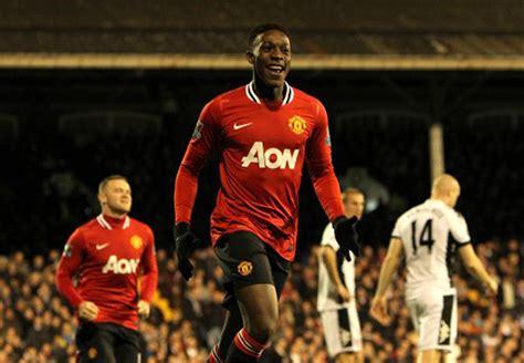 Soccer – Barclays Premier League – Fulham v Manchester ...