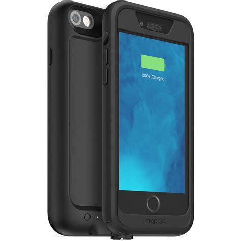 battery pack for iphone 6 mophie juice pack h2pro waterproof battery for iphone