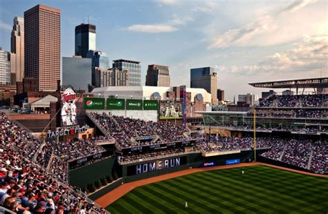 Target Field Home Run Porch by Announce Upgrades To Target Field Knuckleballs
