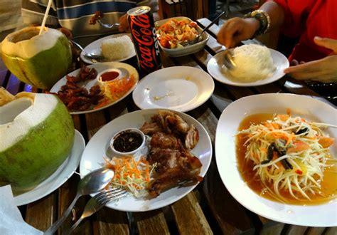 cuisiner asiatique isan northeastern cuisine at asiatique