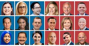 Meet the New Freshmen in Congress - The New York Times