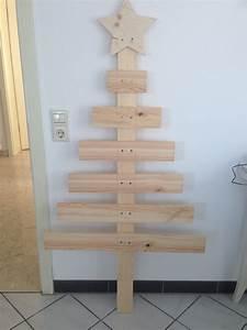 Weihnachtsbaum Aus Holzlatten : paletten weihnachtsbaum baumann accessories ~ Markanthonyermac.com Haus und Dekorationen