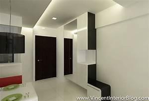 4 room HDB renovation project - Yishun October 2013