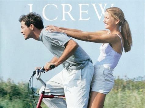 How J.crew Has Changed