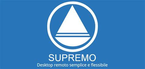 supremo desktop supremo ottimo remote desktop per iphone e android