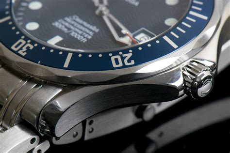 Which Watch Is Better? A Submariner or a Seamaster? Late ...