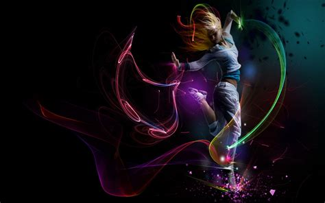 Free Dance Backgrounds