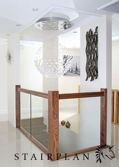 Glass Banisters by Glass Balustrade Glass Balustrading Panels Glass Stair