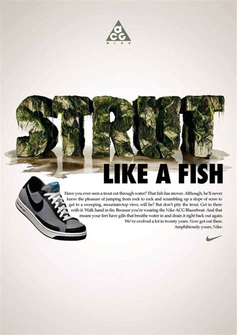 beautiful exles of typography in advertising idevie
