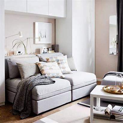 Ikea Apartment Bigger According Feel Times Courtesy