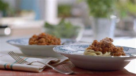 cuisine à la mijoteuse sauce bolognaise à la mijoteuse cuisine futée parents