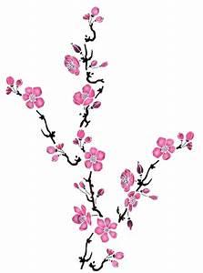 Tattoo Fleur De Cerisier : fleurs roses cerisier ~ Melissatoandfro.com Idées de Décoration