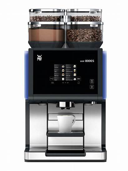 Wmf Coffee Machines Machine 8000s Cup Bean