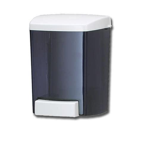 San Jamar, Liquid Soap Dispenser, 46oz