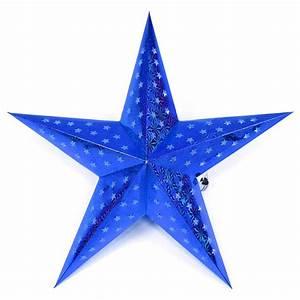 Papierstern Mit Beleuchtung : papierstern 3d 10 led blau weihnachtsstern faltstern ~ Watch28wear.com Haus und Dekorationen