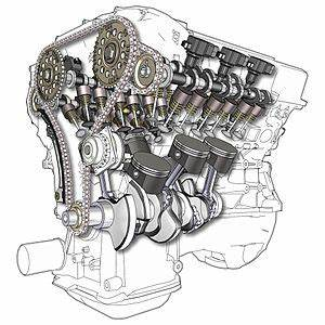 Mesin V6