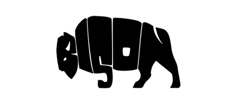 cool animal logo designs  inspiration hative