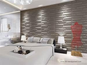 3D Wandpaneele Deckenpaneele Interior Design Dekor