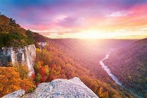 West, Virginia, U0026, 39, S, U0026, 39, New, River, Gorge, U0026, 39, Is, Now, America, U0026, 39, S, Newest, National, Park