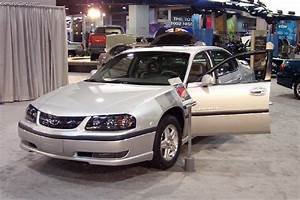 2002 Chevrolet Impala Pictures  History  Value  Research