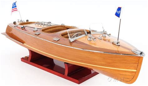 Wooden Boat Plans Chris Craft by Wood Project Ideas Detail Plans For Chris Craft Runabout