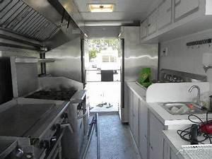 2010 Concession Food Trailer $4,000 California