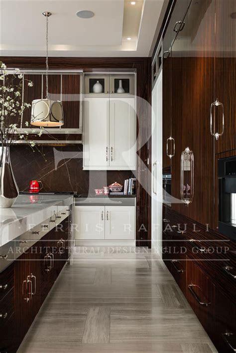 ultra luxury kitchens toronto  ferris rafauli architectural design build group