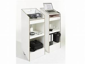 Meuble Pour Verre : armoire informatique et bureau pour ordinateur modernes ~ Teatrodelosmanantiales.com Idées de Décoration
