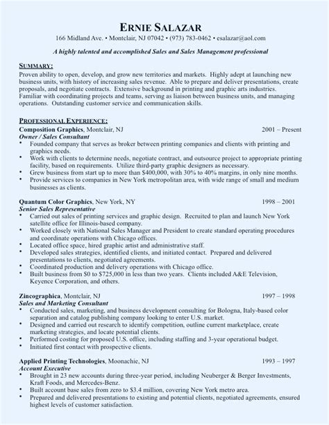 chief marketing officer resume sle